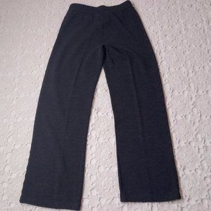 St. John Sport M High Rise Lounge Casual Pants EUC